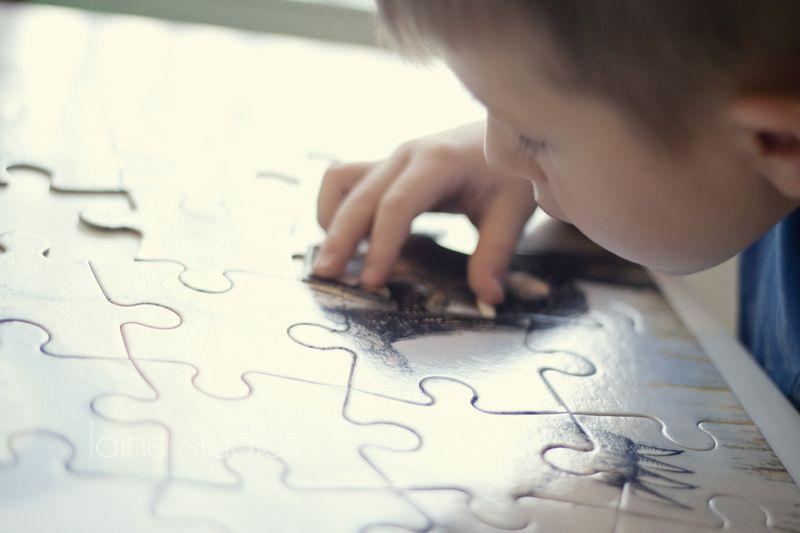 Puzzle4blog