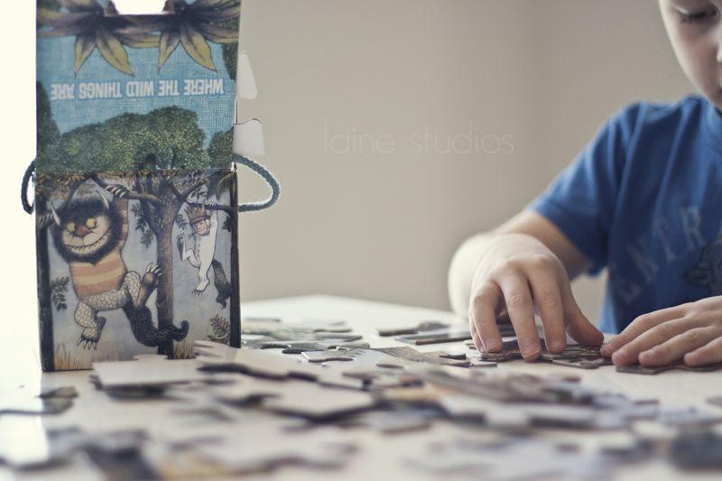 Puzzle2blog